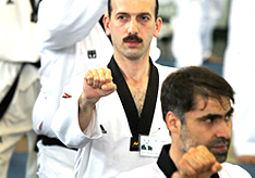 Research Institute of Taekwondo photo