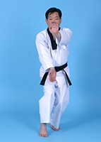 Taekwondo Youdanja Poomsae photo